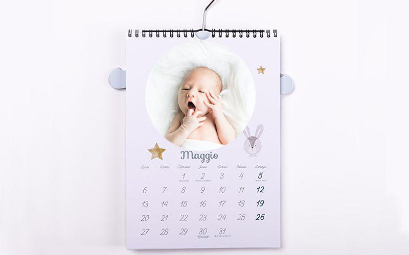 Calendario A3