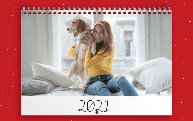 Calendario Happy Big