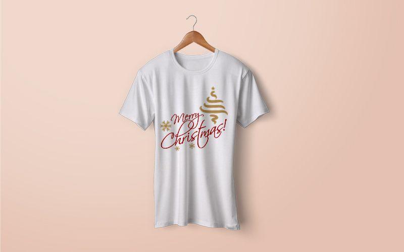 Camisetas imprimidas