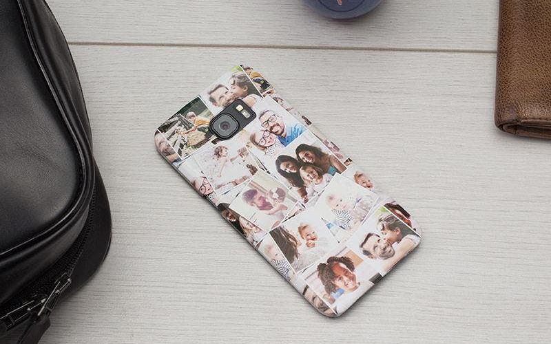 Carcasa Samsung