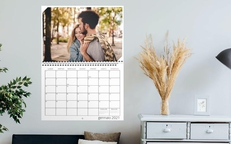 Calendario Happy