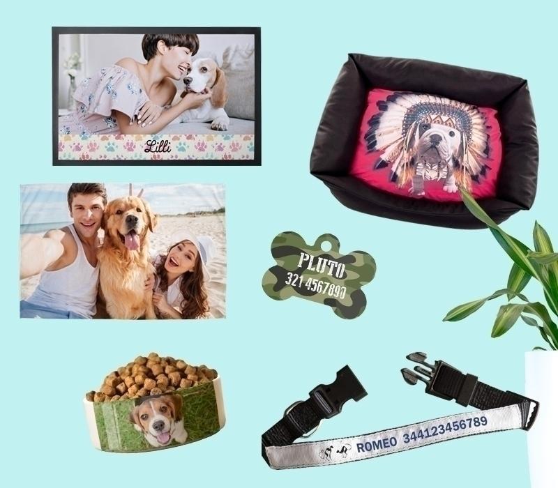 Productos para animales